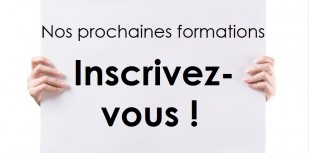 Nos formations Strasbourg Inscription